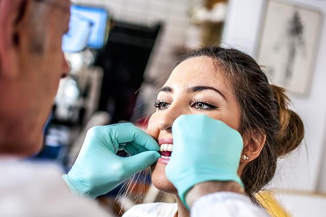 dental teeth surgery