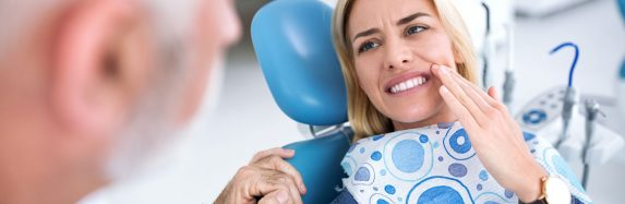 Dental Implant Failure: Symptoms And Remedies