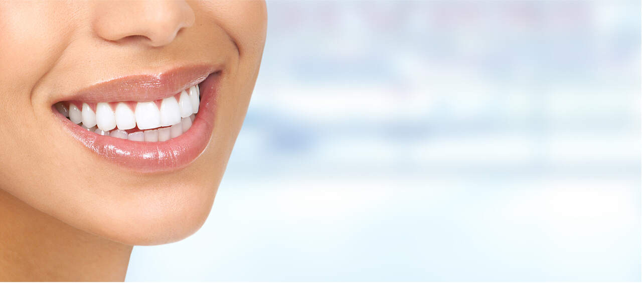 pain free teeth whitening