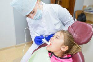pediatric cosmetic dentistry