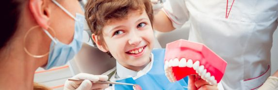 Pediatric Cosmetic Dentistry for Your Child's Better Dental Health