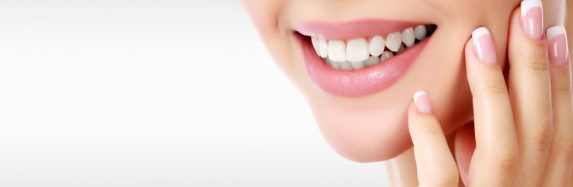 Smiles are brighter with teeth whitening