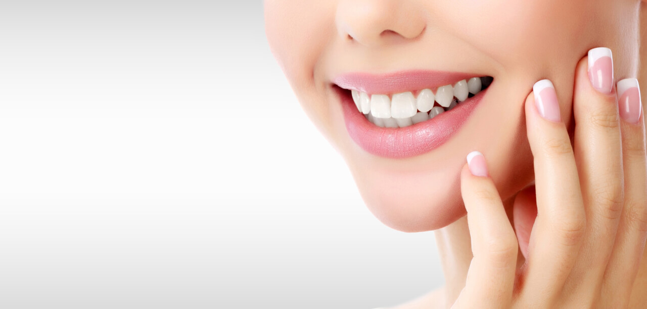 smiles brighter teeth whitening