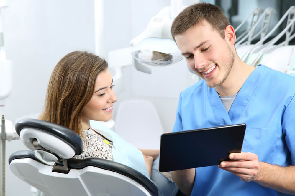 Free Dental Consultation Conditions For Appointments